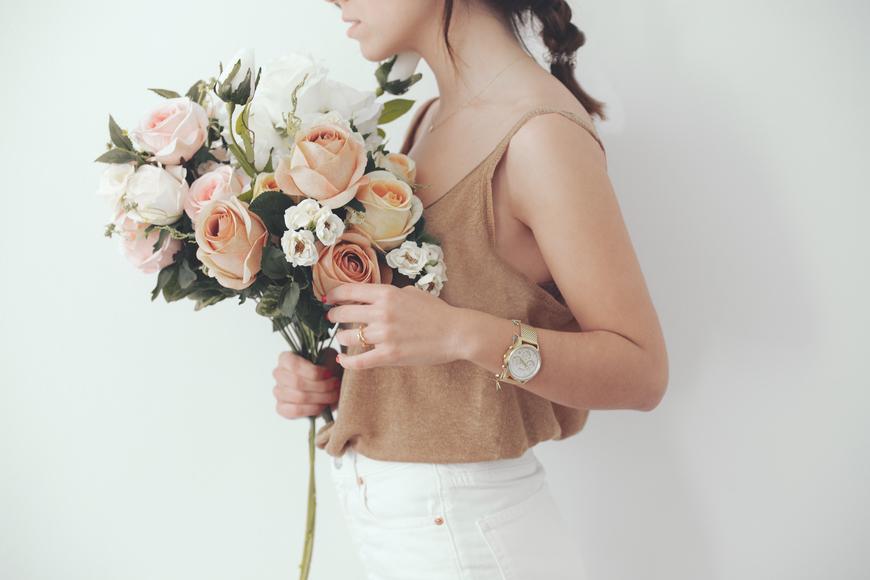 ¿Cómo saber tu talla de anillo?