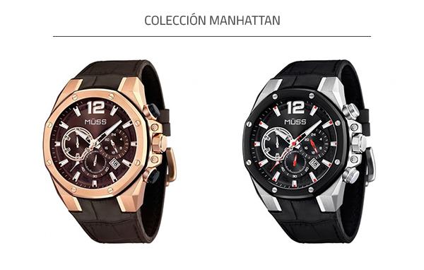 Tendencias en relojes, diseño extremo