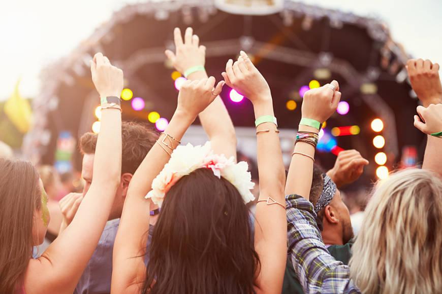 Looks para irte de festival este verano