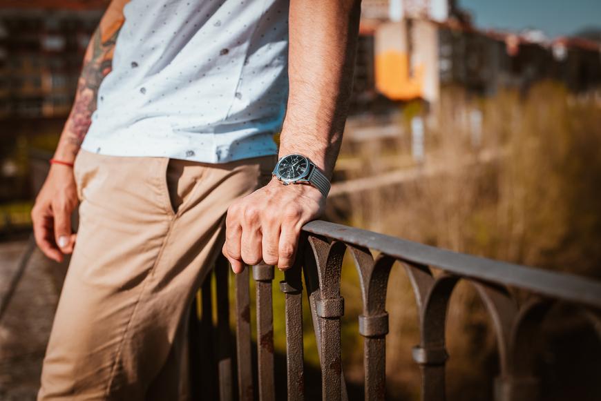 ¿como elegir un reloj de cuarzo vs mecánico?