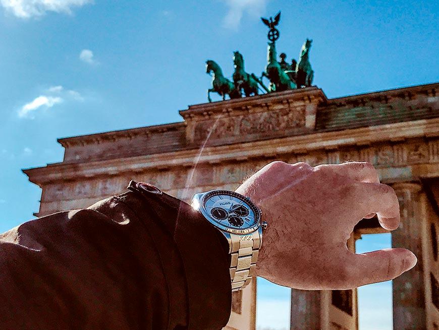 ¿Comó debe ser el mejor reloj automático relación calidad precio?
