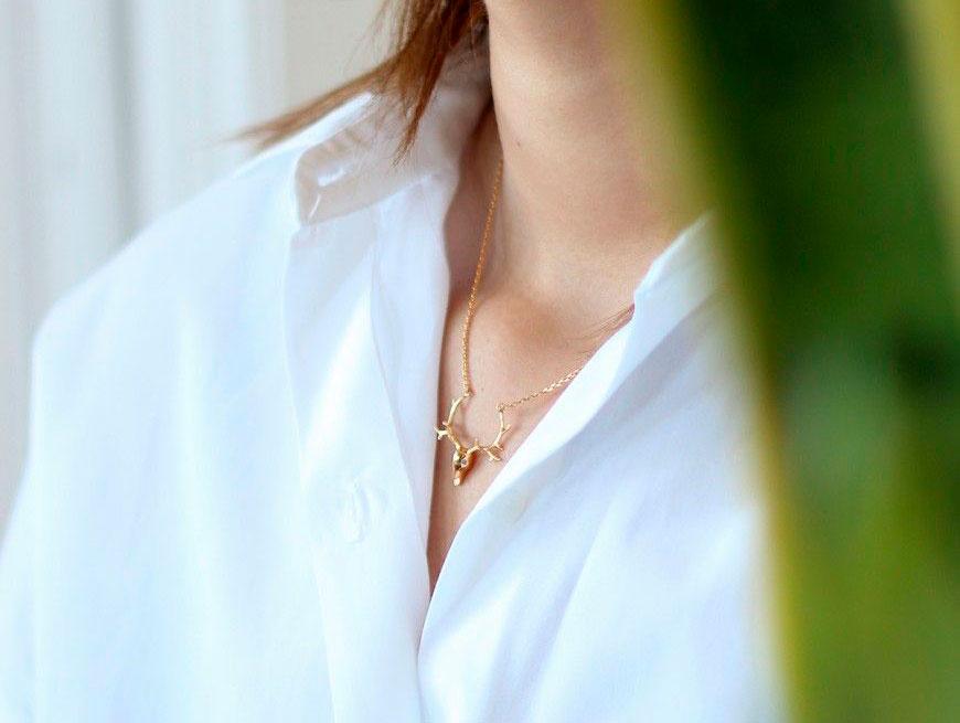 Aprende a organizar tus collares y pendientes