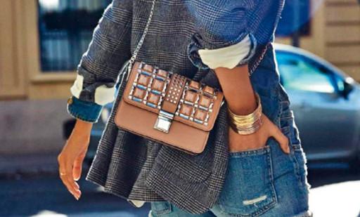 Outfit de la Revista Elle con pulseras de Müss