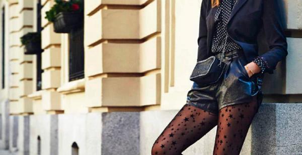 Look de Elle Street Book Stile con brazalete de Müss