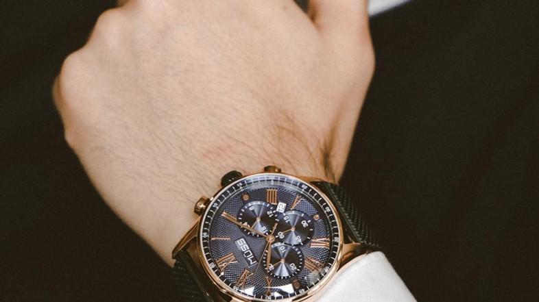 ¿Qué tipos de reloj de pulsera existen?