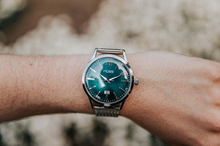 Comprar reloj MÜSS