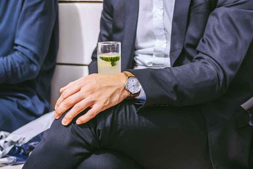 ¿Como se ajusta la correa de tu reloj?