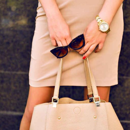 ¿Cuál es el mejor reloj dorado de mujer?